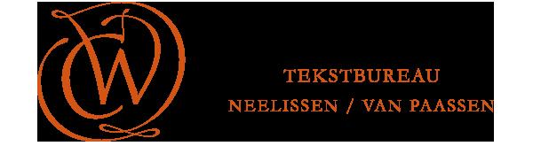 Tekstbureau Neelissen / Van Paassen