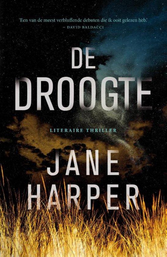 De droogte, Jane Harper